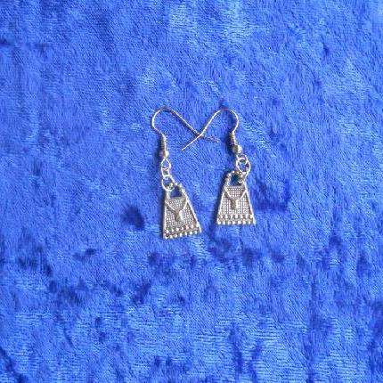 bag Earrings