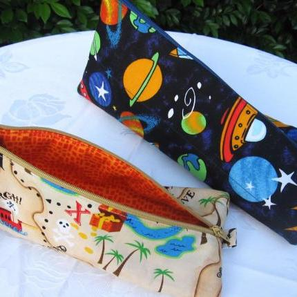 Children's Pencil Cases