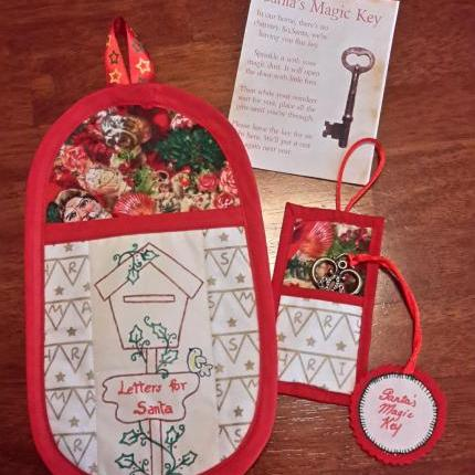 Letters to Santa 5