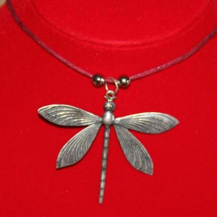 gold fairy necklace