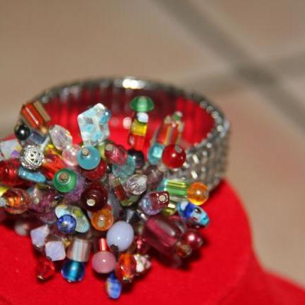 cha cha bracelet