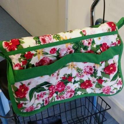 Walker Bag (Green)